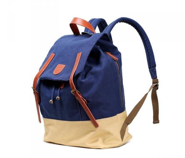 Рюкзак REMAX Double-316 Blue