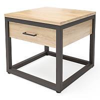 Прикроватный столик в стиле LOFT (NS-970003750)