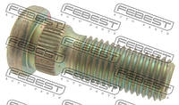 Шпилька колёсная L200 K6/K7 96-07. 0484-003 (FEBEST)