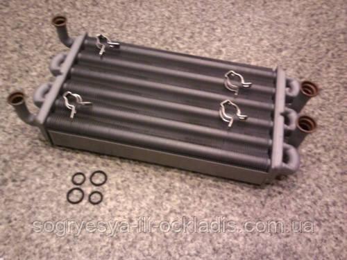 Теплообмінник біт. DOMIproject C32