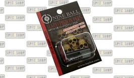 LayLax - Nine Ball - Hard Piston Plus for Marui MP7