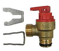 Клапан запобіжний TEC-PRO-mini R1 S1006700