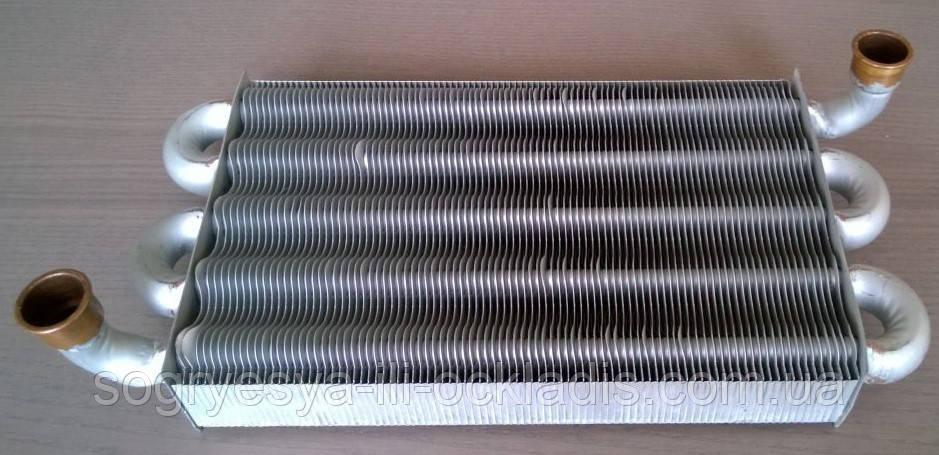 Теплообмінник TEC-PRO-mini R1 (92 лам.)