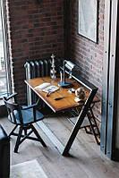 Рабочий стол в стиле LOFT (NS-970003777)