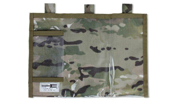 Neptune Spear - A4 Map Case - MultiCam - NAV-A4MH-1.0, фото 2