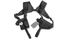 Strike Systems - Shoulder Holster for Revolvers - 16494