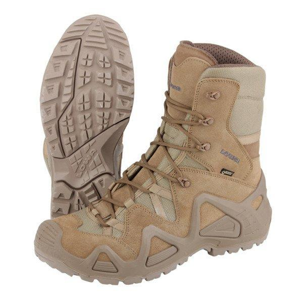 skate shoes footwear biggest discount LOWA - Tactical Boots ZEPHYR GTX® HI TF - Coyote - 310532 0736 ...