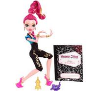 Кукла Монстер хай Джиджи  Грант 13 Желаний (Monster High 13 Wishes Gigi Grant )