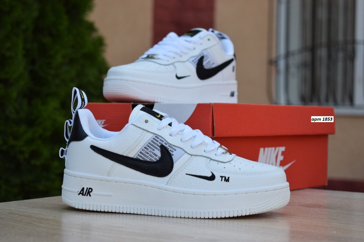 "Картинки по запросу ""Кроссовки Nike Air Force 1 ― всегда в тренде"""""