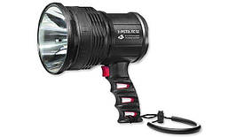 Mactronic - Rechargeable Searchlight X-Pistol RC 02 - PSL0021
