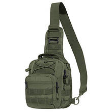 Pentagon - UCB 2.0 Universal Chest Bag - Olive - K17046-2.0-06