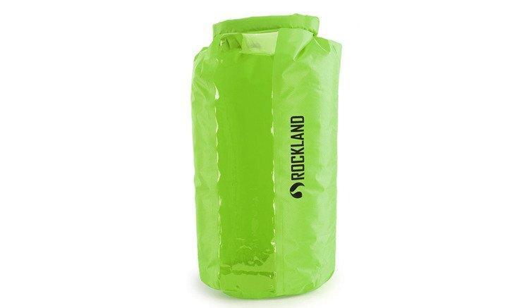 Rockland - Waterproof bag Ultralight Window - 33 L - Green