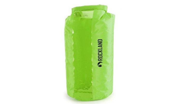 Rockland - Waterproof bag Ultralight Window - 33 L - Green, фото 2