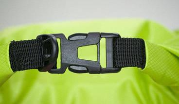 Rockland - Waterproof bag Ultralight Window - 33 L - Green, фото 3