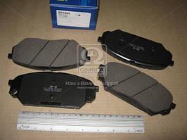 Колодки тормозные HYUNDAI (SANGSIN). SP1203