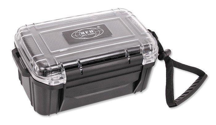 MFH - Waterproof Case w/Mesh Bag
