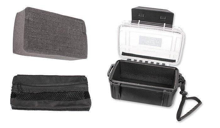MFH - Waterproof Case w/Mesh Bag, фото 2
