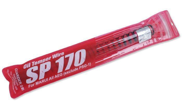 Guarder - Mainspring SP170 - SP-170
