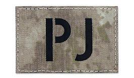 Combat-ID - Patch PJ - A-TACS AU - Gen II