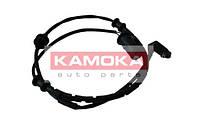 Датчик износа тормозных колодок Opel Astra G 98'-05';Zafira 99'-05' передний (KAMOKA). 105031