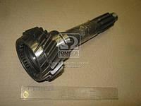 Вал первичный КПП ЗИЛ 5301 Z=22, L=265 мм Премиум (Украина). 433360-1701030