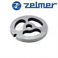 Сетка (решетка) для мясорубки Zelmer NR5 для колбасы