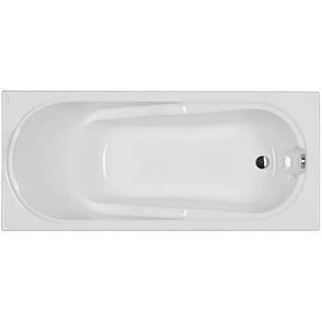 COMFORT ванна прямоугольная 180*80 см, с ножками SN7, фото 2