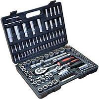 Новый качественный набор инструмента на 108 предметов Kraftroyal Line из Европы