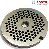 Решетка для мясорубки Bosch мелкая