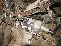 Механизм переключения передач МАЗ-5551;5336 (кулиса)