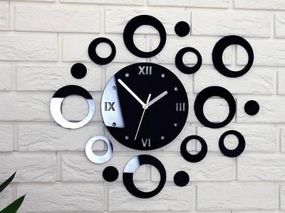 Годинники і будильники