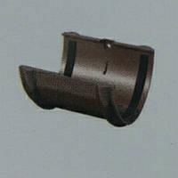 Соединитель водосточного желоба Polivent 125 мм.