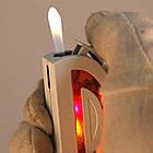 Элитная зажигалка скрипичный ключ ZG215600, фото 4