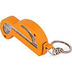 Элитная зажигалка скрипичный ключ ZG215600, фото 3