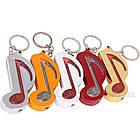 Элитная зажигалка скрипичный ключ ZG215600, фото 2