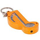 Элитная зажигалка скрипичный ключ ZG215600, фото 5