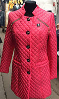 Женская демисезонная куртка (2808/9)