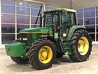 Трактор John Deere 6800 1996  рік 120к.с., фото 1