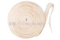 Лента киперная ЛЭ-10-2 х/б 50 м цена за упаковку (10 шт), фото 1