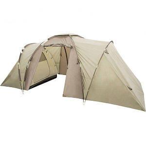 Палатка 4-местная Outventure, код: 0KE118T1