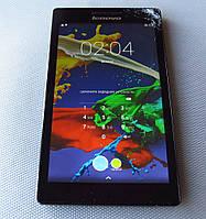 "Планшет Lenovo Tab 2 A7-10f 7"" 8GB Black Оригинал!"
