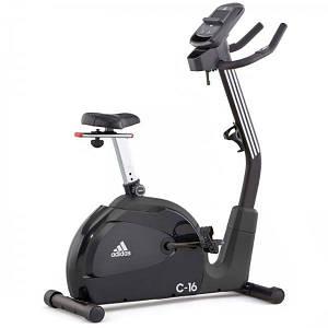 Велотренажер Adidas C-16, код: AVEN-10401BK