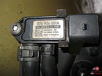 076906051a Датчик давления выхлопных газов на Пассат В6 VW Passat B6