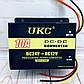 Инвертор, преобразователь Ukc DC/DC 24v-12v 10 A, фото 2