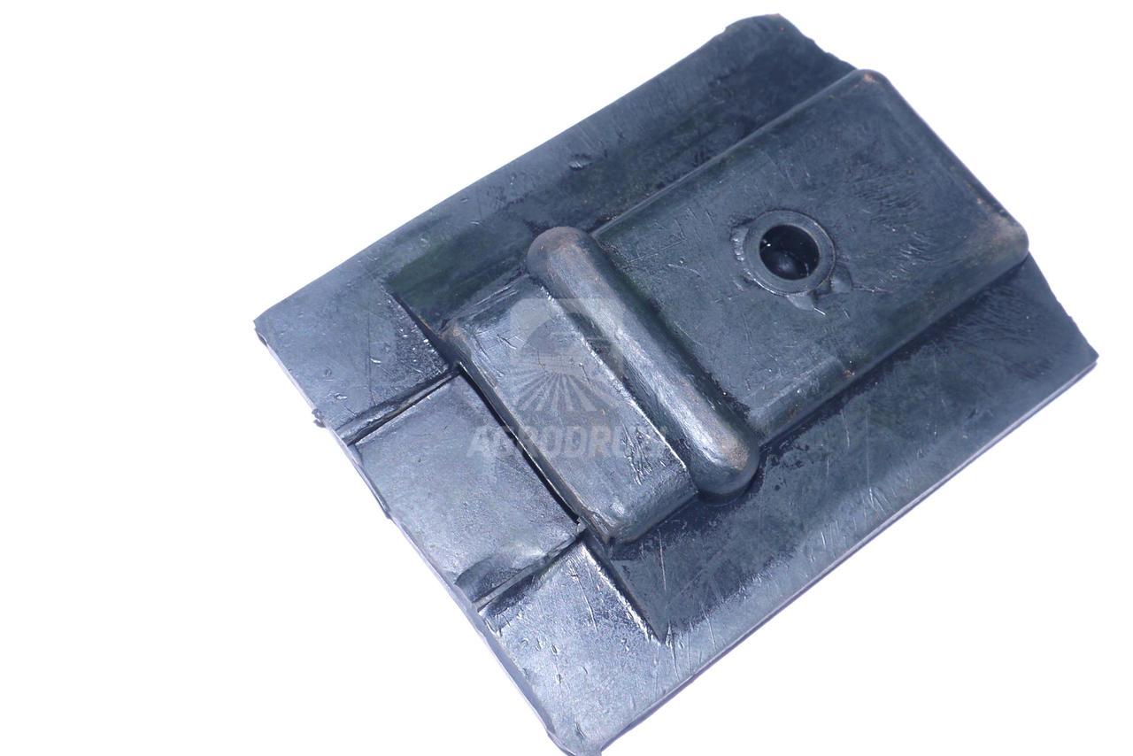 Лопатка гумова ущільнююча транспортера зілля 5644/51-111