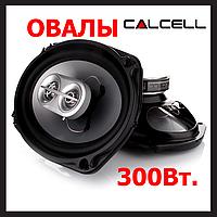 Акустика для авто CALCELL CP-6930