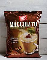 Кофейный напиток Tora Bika Cappuccino Macchiato 20 пакетов саше 25 гр