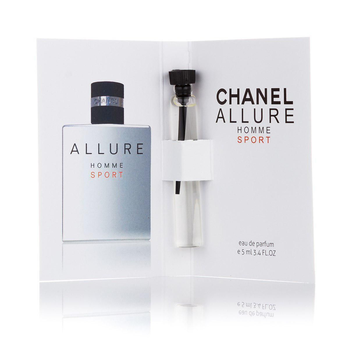 Chanel Allure Homme Sport (м) 5 ml