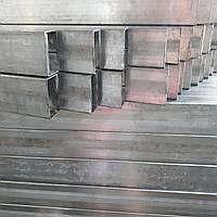 Столб оцинкованный 1500 мм
