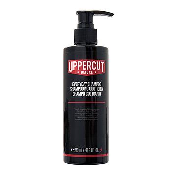 Мужской шампунь Uppercut Deluxe Everyday Shampoo  240 мл.